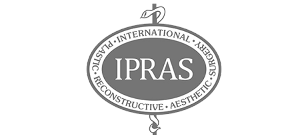 International Plastic Reconstructive Aesthetic Surgery Logo